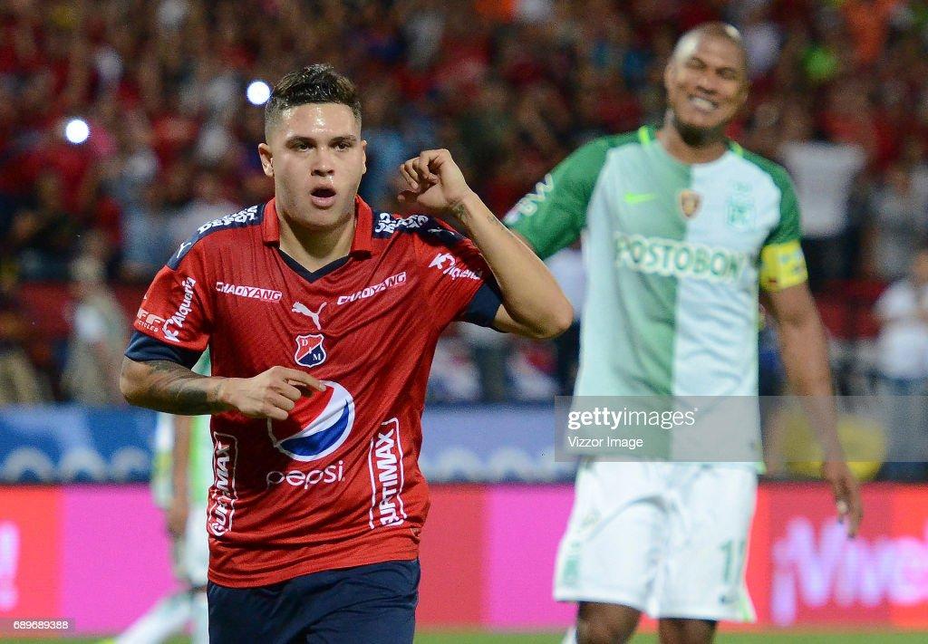 Independiente Medellin v Atletico Nacional - Liga Aguila I 2017