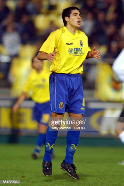 Juan Riquelme Villarreal
