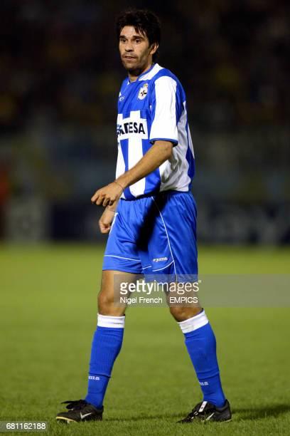 Juan Valeron Deportivo La Coruna
