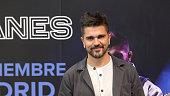 Juanes Press Conference