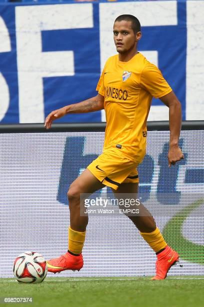 Juanmi Malaga CF