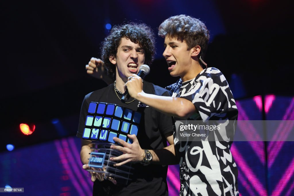 MTV MIAW Awards 2017 - Show