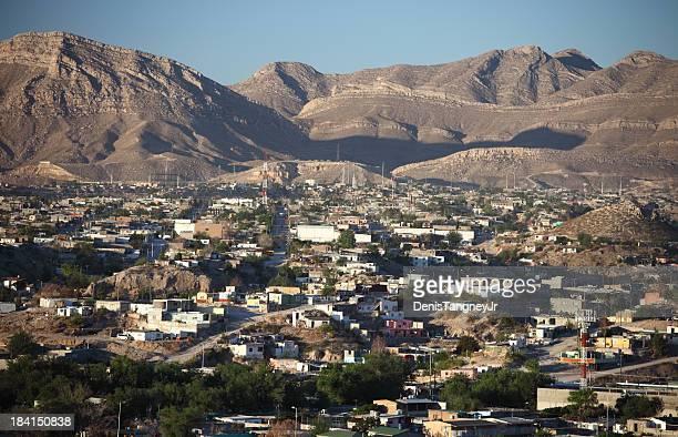 Juarez, au Mexique