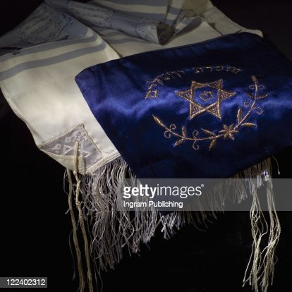 symbolism in the shawl The prayer shawl is a symbol, a garment, shroud, canopy, or cloak which envelopes the wearer both physically and spiritually, in prayer and celebration, in joy and sorrow the prayer shawl, or talit in hebrew, is a commanded blessing, given by god.