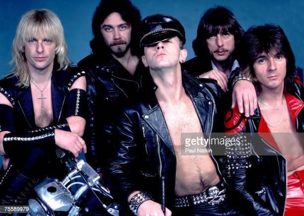 Judas Priest on 7/28/80 in Rockford IL