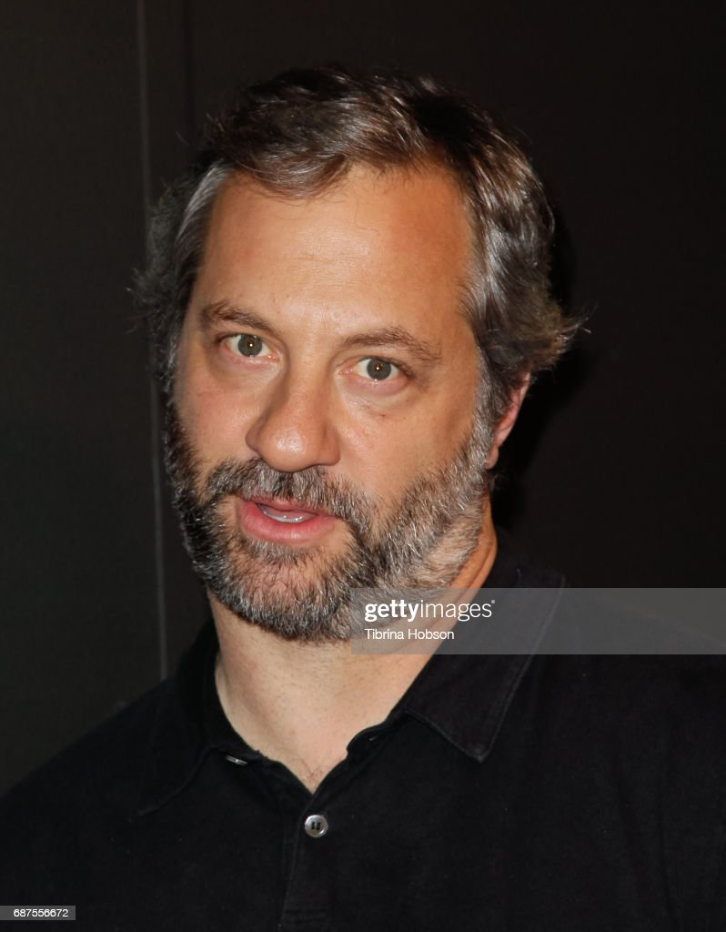 Judd Apatow attends Netflix's comedy panel for your consideration event at Netflix FYSee Space on May 23, 2017 in Beverly Hills, California.