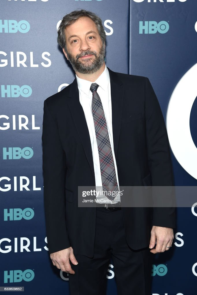"The New York Premiere Of The Sixth & Final Season Of ""Girls"" - Arrivals"