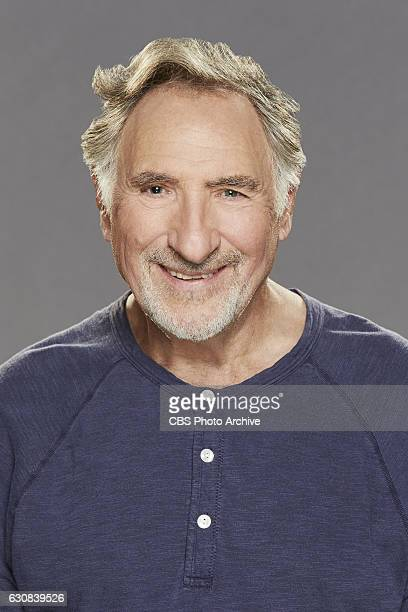 Judd Hirsch as Arthur of the CBS comedy SUPERIOR DONUTS scheduled to air on the CBS Television Network