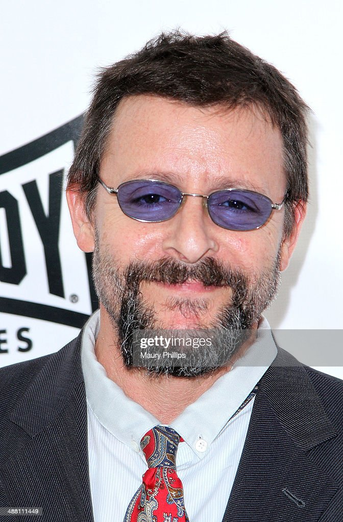 Judd Nelson attends The 2014 Lo Maximo Awards Dinner at JW Marriott Los Angeles at L.A. LIVE on May 3, 2014 in Los Angeles, California.