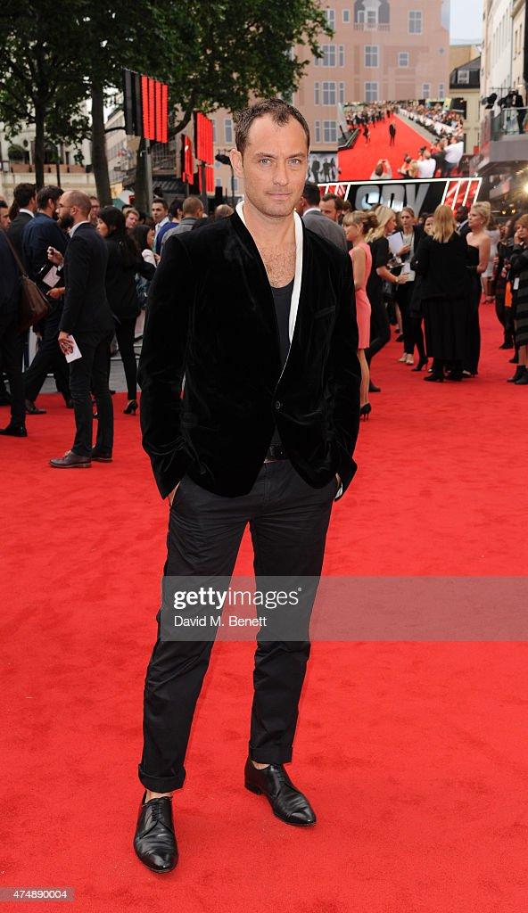 """Spy"" - UK Film Premiere - VIP Arrivals"