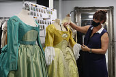 Costume Preparations Begin For Australian Production of...