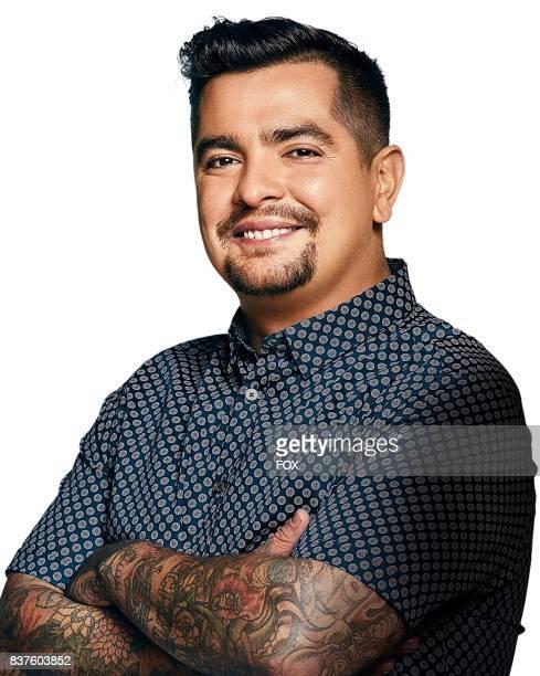 Judge Aaron Sanchez