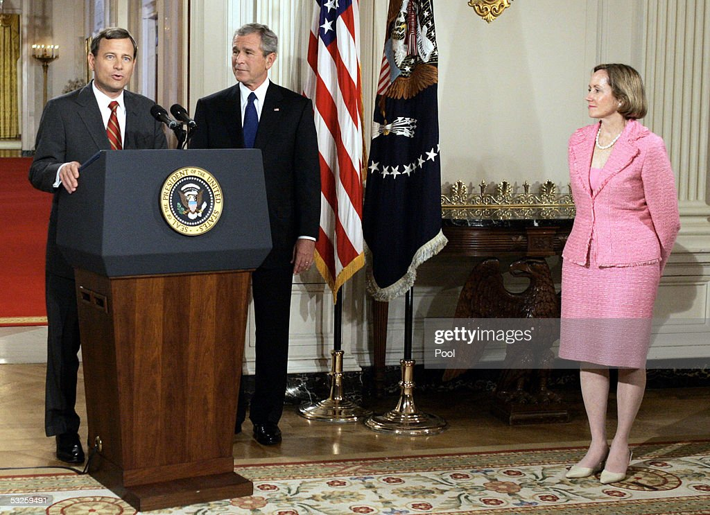 john g roberts John roberts celebrates 10 years as chief justice — a decade that has seen the supreme court preside over some important decisions.