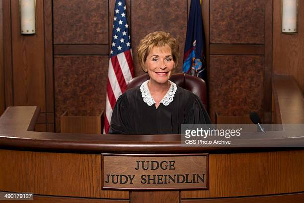 Judge Judy Gallery for the CBS special Judge Judy Sheindlin stars in a onehour primetime special that will include new cases and takes a look at how...