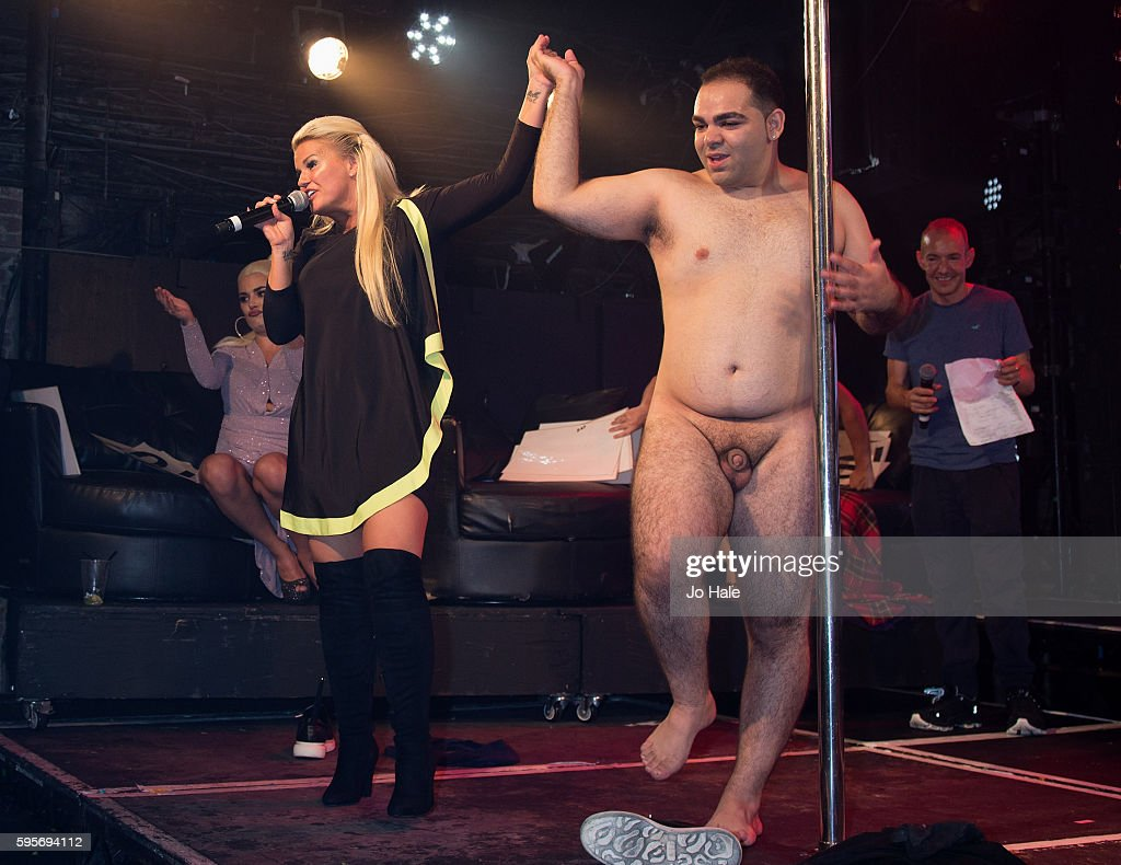 gay porn idol G-A-Y Porn Idol at Heaven - Bars & clubs - Time Out London.