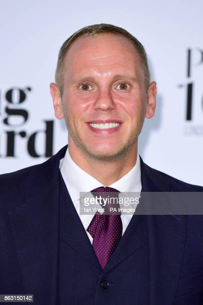 Judge Rinder at the London Evening Standard's annual Progress 1000 in partnership with Citi and sponsored by Invisalign UK held in London PRESS...