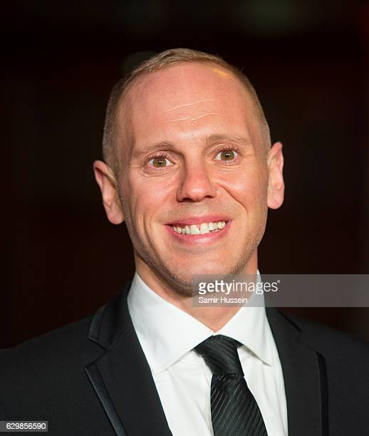 Judge Rinder attends The Sun Military Awards at The Guildhall on December 14 2016 in London England