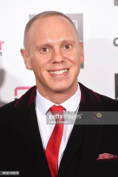 Judge Rinder attends the TRIC Awards 2017 at The Grosvenor House Hotel on March 14 2017 in London England