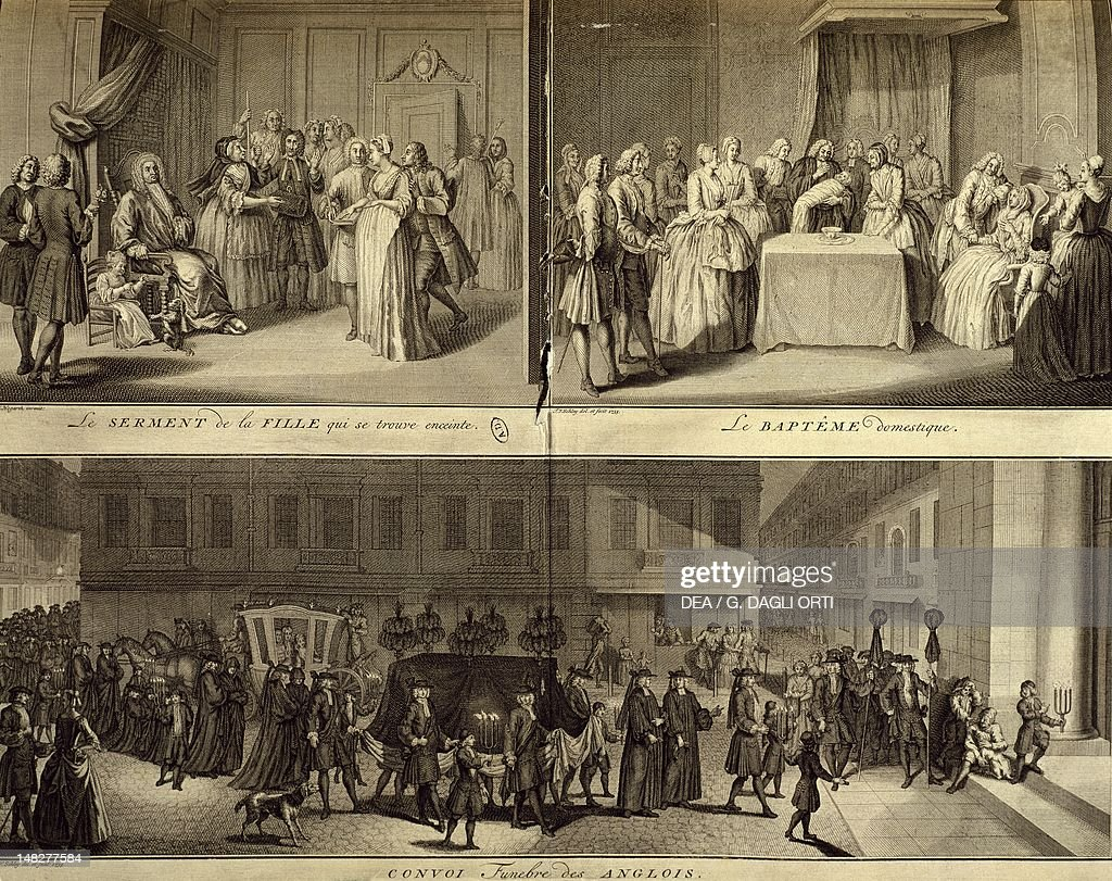 judgement of a young pregnant w baptism and funeral by judgement of a young pregnant w baptism and funeral 1735 by william hogarth