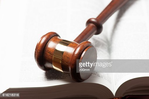 Juge Marteau de juge : Photo