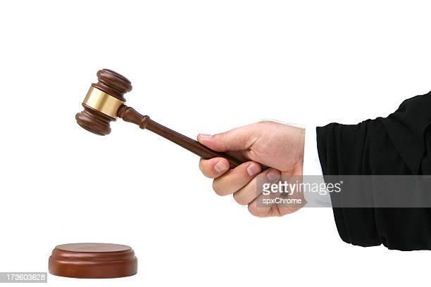 Judges Ruling