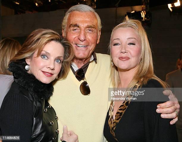 Judith Chapman Jerry Douglas and Melody Thomas Scott