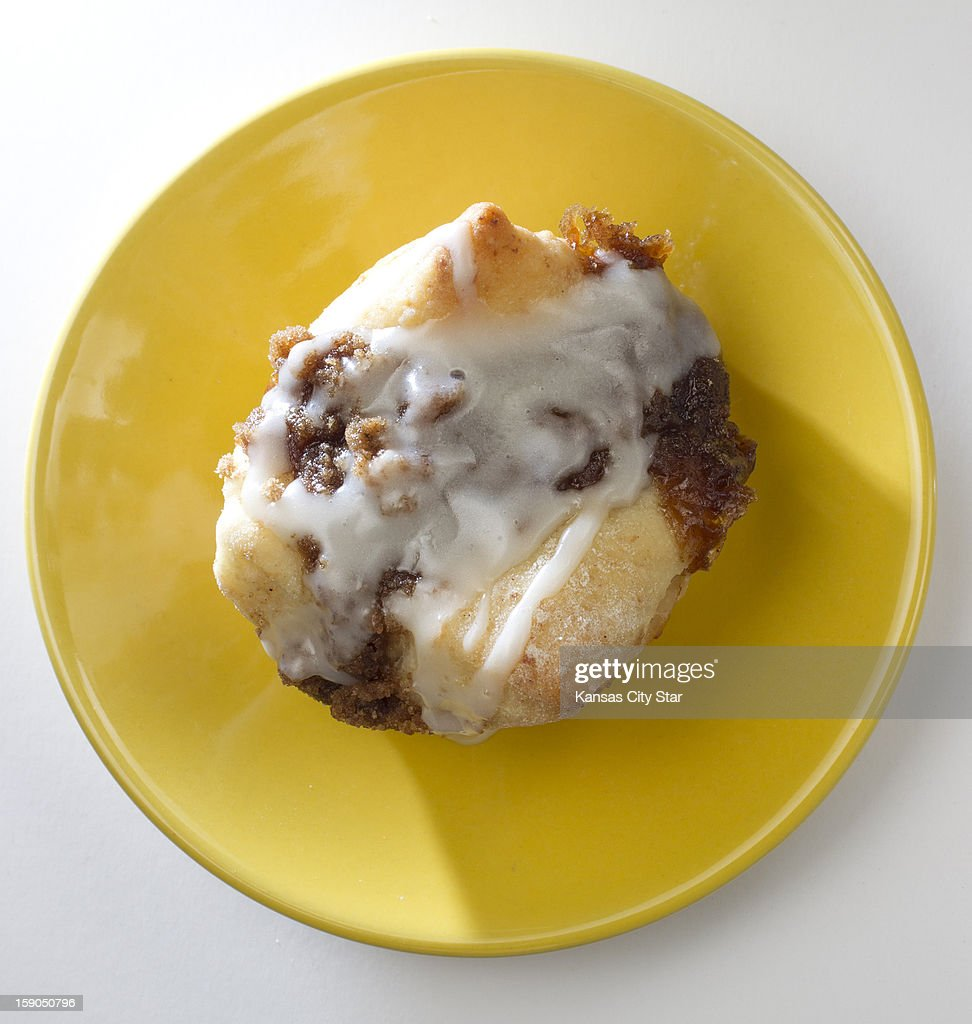 Judith Fertig's recipe for vegan cinnamon rolls makes an incredibly soft, flaky dough that youd never guess was made without real eggs or butter.