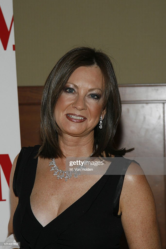 Judith Giuliani during McCarton Foundation Benefit at Pier Sixty Chelsea Piers in New York NY United States
