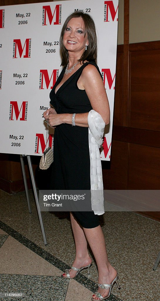 Judith Giuliani during The McCarton Foundation Benefit 'A Celebration of Learning' at Pier Sixty Chelsea in New York City New York United States