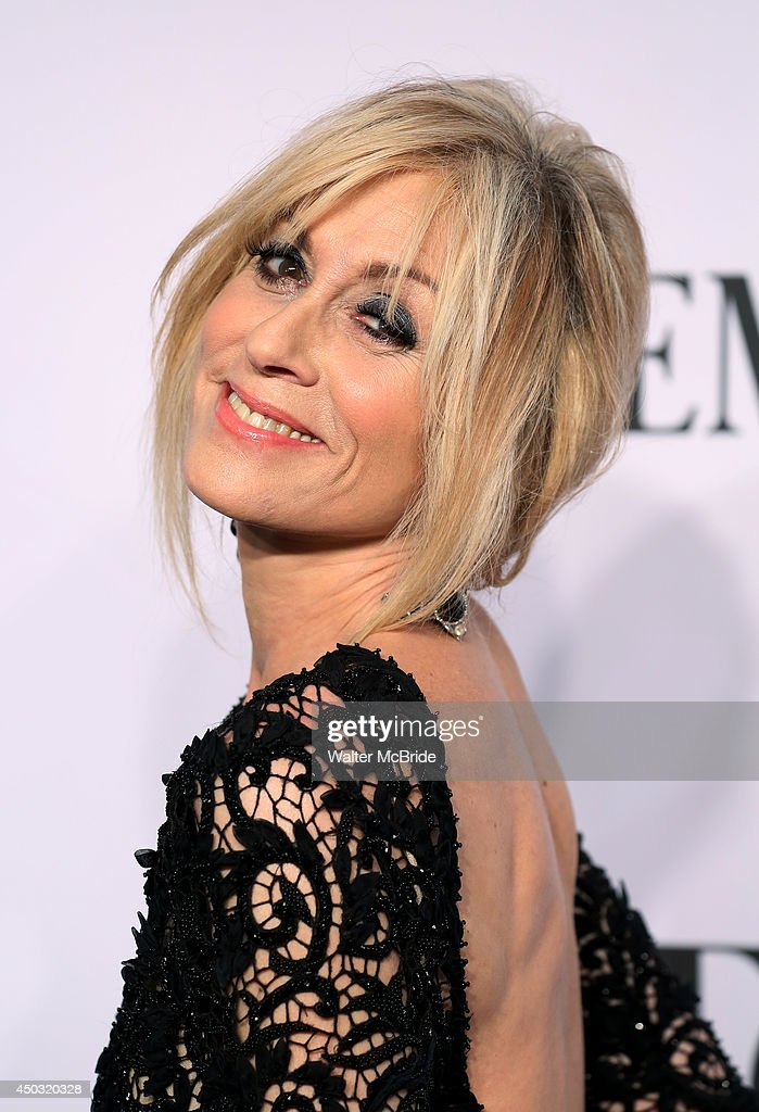 Judith Light attends American Theatre Wing's 68th Annual Tony Awards at Radio City Music Hall on June 8, 2014 in New York City.