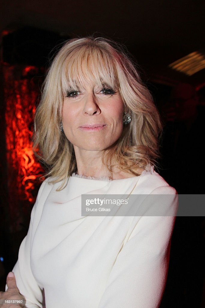 Judith Light attends MCC Theater Company's Miscast 2013 at Hammerstein Ballroom on March 4, 2013 in New York City.