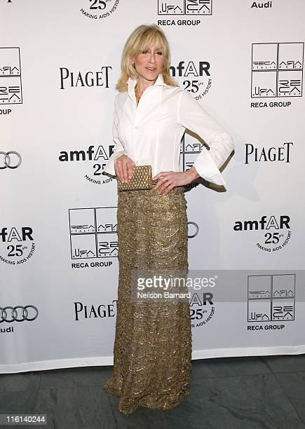 Judith Light attends the 2nd Annual amfAR Inspiration Gala at The Museum of Modern Art on June 14 2011 in New York City