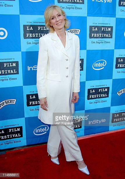 Judith Light during 2006 Los Angeles Film Festival Opening Night 'The Devil Wears Prada' Premiere at Mann Village Theatre in Westwood California...