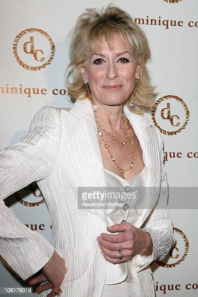 Judith Light during Dominique Cohen Jewelry Store Opening April 5 2007 at Dominique Cohen Jewelry in Los Angeles California United States