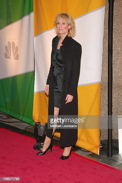 Judith Light during NBC 20062007 Primetime Upfront at Radio City Music Hall in New York City New York United States