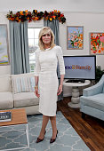 "Judith Light Visits Hallmark's ""Home And Family"""