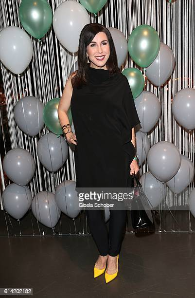 Judith Williams during the 5th anniversary of Westwing on October 12 2016 in Munich Germany