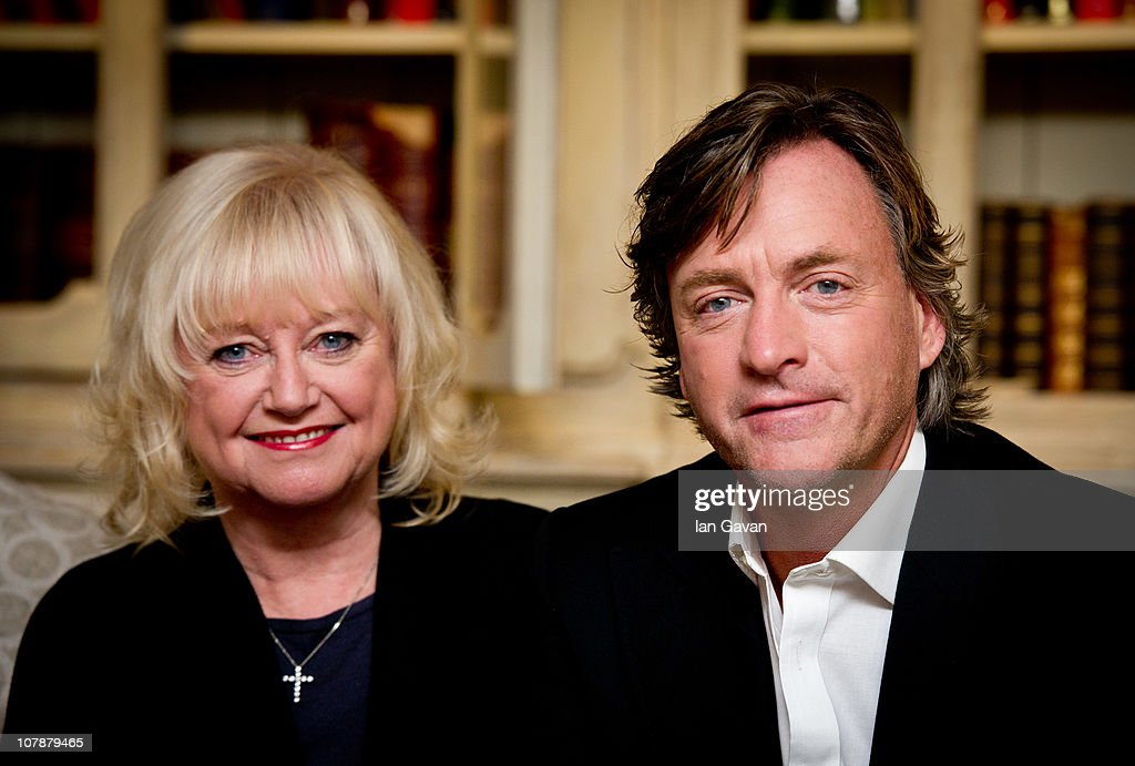 <a gi-track='captionPersonalityLinkClicked' href=/galleries/search?phrase=Judy+Finnigan&family=editorial&specificpeople=228499 ng-click='$event.stopPropagation()'>Judy Finnigan</a> and <a gi-track='captionPersonalityLinkClicked' href=/galleries/search?phrase=Richard+Madeley&family=editorial&specificpeople=215487 ng-click='$event.stopPropagation()'>Richard Madeley</a> unveil eight new titles for their Spring Book Club at the Soho Hotel on January 5, 2011 in London, England.