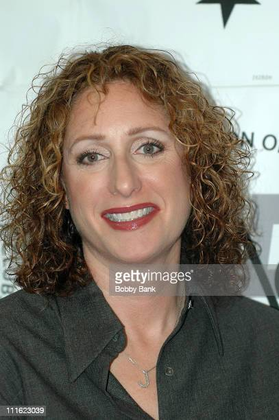 Judy Gold appears at the 22nd Annual MAC Awards at BB King Blues Club in Times Square on May 6 2008 in New York City