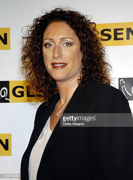 Judy Gold during 2006 GLSEN Respect Awards in New York City New York United States
