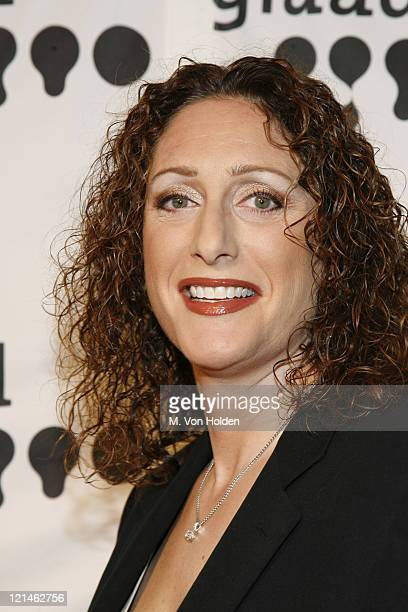 Judy Gold during The 17th Annual GLAAD Media Awards at Marriott Marquis Hotel Times Square in New York New York United States