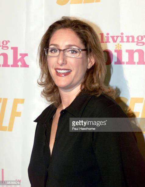 Judy Gold during The Young Survival Coalition's 5th Anniversary Celebration Presented by Self Magazine at Angel Orensanz Foundation in New York City...
