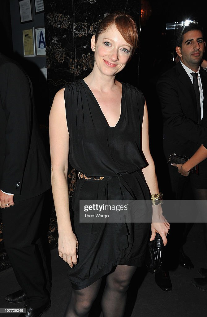 <a gi-track='captionPersonalityLinkClicked' href=/galleries/search?phrase=Judy+Greer&family=editorial&specificpeople=214752 ng-click='$event.stopPropagation()'>Judy Greer</a> attends the after party for the FilmDistrict and Chrysler with The Cinema Society premiere of 'Playing For Keeps' at Dream Downtown on December 5, 2012 in New York City.