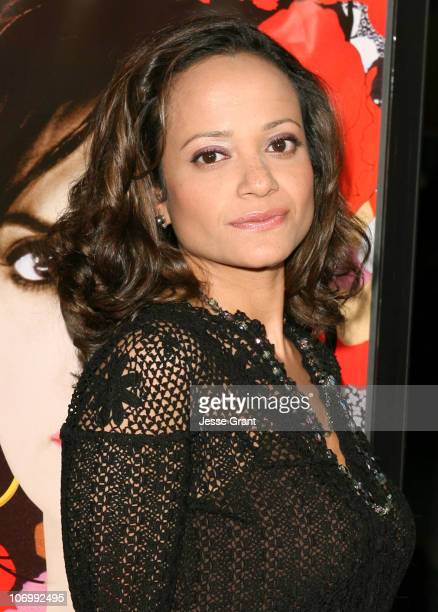 Judy Reyes during AFI Fest 2006 Presented by Audi Hosts a Tribute to Penelope Cruz and a Presentation of 'Volver' at Arclight Cinerama Dome in...