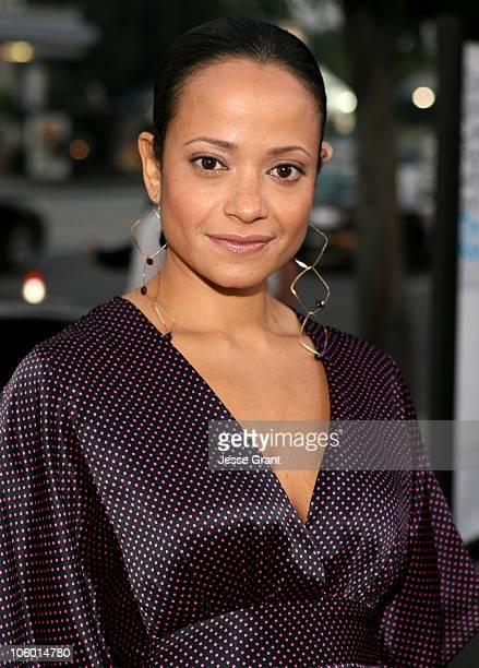 Judy Reyes during 'The Last Kiss' Los Angeles Premiere Red Carpet in Hollywood California United States