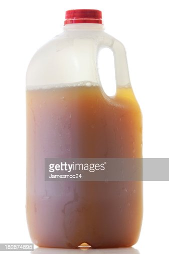 Jug of Apple Cider