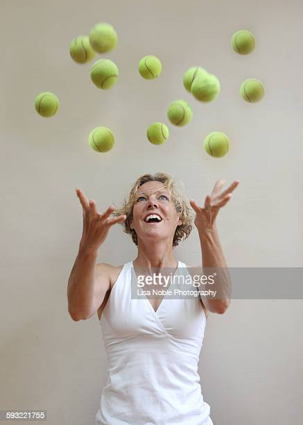 Juggling too many balls in the air