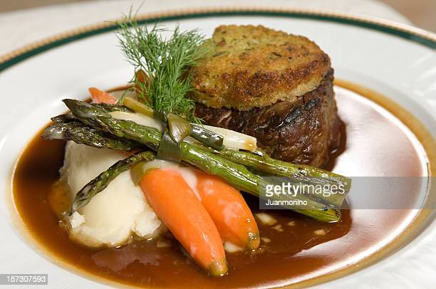 juicy fancy filet