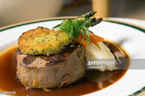 juicy fancy filet