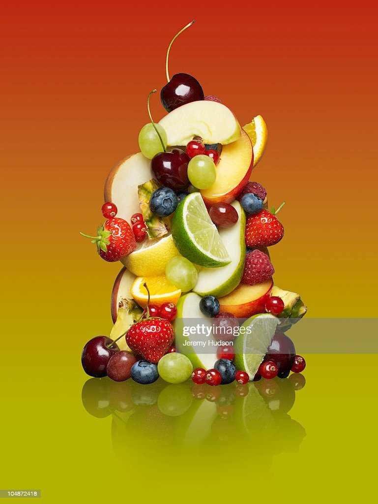 Juicy fruit : Stock Photo